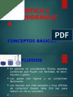 Neumática y Oleohidráulica