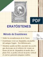 3 Eratostenes