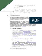 Determinación Del Rango de Linealidad y Actividad de La Inulinasa (2)