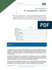 Assessment Center Cs