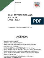 Planificación 2011 - 2012.pptx