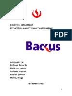 Backus Final