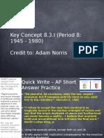 2016 - Key - Concept - 8.3 - I.pptx