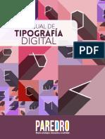 Whitepaper Manual de Tipografía Digital NUEVO