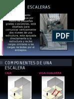 Escaleras Proceso