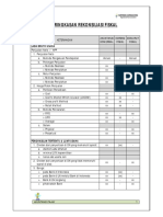 Tabel Rekonsiliasi Fiskal(1)