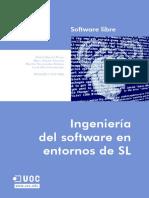 Ingenieria Del Software en Entornos de SL