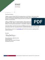 ashlyn wells letter