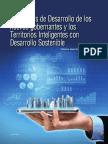 Los Planes de Desarrollo Territoriales y las Smart Cities o Territorios Inteligentes