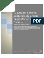 2014 4to Estudio Nacional Poblacion de- 12 a 65
