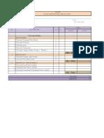Management Konstruksi Tabel