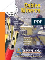 Cables Mineros