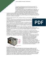 Sistemas auxiliares para maquinaria pesada