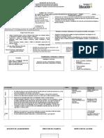 Secuencia Didactica - Bloque IV - Tema 2