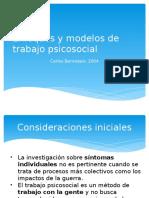 Enfoques y Modelos de Trabajo Psicosocial_Berinstain