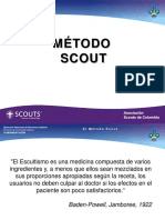 06 Metodo Scout Fundamentacionv2