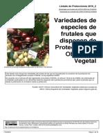 Listado Protecciones_TOV_2016_2