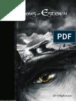 Shadows of Esteren - Book 0 Prologue