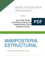 MAMPOSTERIA ESTRUCTURAL (1)