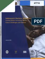 Tentang Dokter Bidan-Perawat