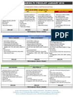 Pc Pricelist January 2016