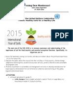 UN Proposal