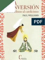 Paul Williams - Una Conversión