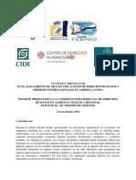Informe Cidh Audiencia Juzgamiento Graves Violac 1nov2013