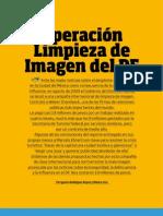 Mexico City PR facelift