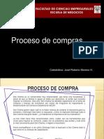 Proceso de Compras - Historieta