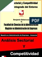 Parte 3 Analisis Sectorial y Competitividad 1