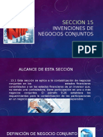 Seccion 15 Fundamentos Parte 1