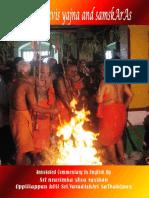 Sri Sadagopan Ahobilavalli Homas