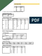 Logistic Regression Results April 14, 2016