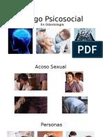 Riesgo Psicosocial