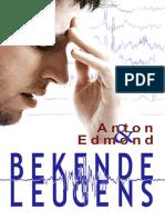 Bekende Leugens - Edmond Steens en Anton Oosthoek