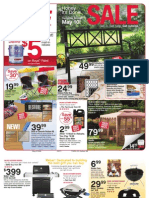 Ace Hardware Honey It's Done Sale