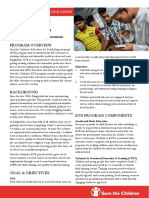 EYE Program Brief 2013