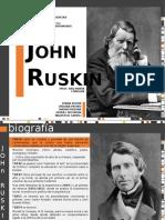 Jhon Ruskin