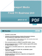 Fixed TV Business Update Full_101208