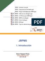 Curso JBPM5