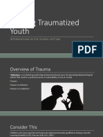 trauma ppt