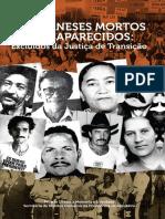 CAMPONESES MORTOS E DESAPARECIDOS