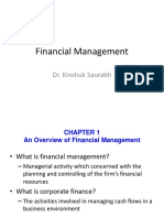 Overview of Financial Management_2