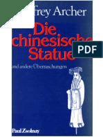 Archer, Jeffrey - Die Chinesische Statue Und Andere Überraschungen [Für 6 Zoll Reader]