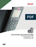 Guia de Diseño Filtros de Salida Español_MG90N505