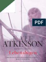 Atkinson, Kate - Lebenslügen