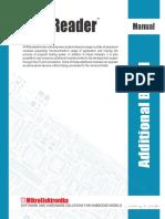 Rfid Reader Board Manual v100