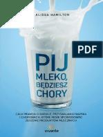 Pij mleko, będziesz chory - Fragment