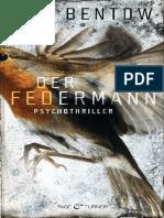 Bentow, Max - Der Federmann